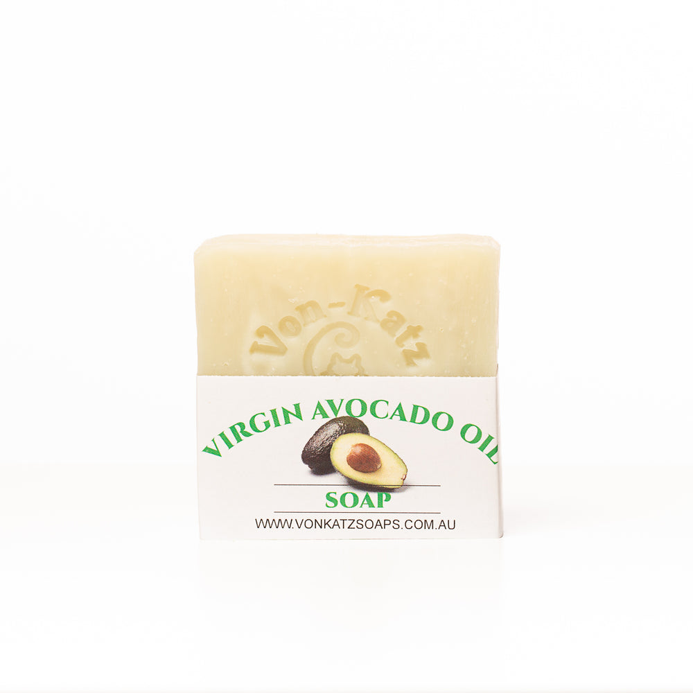 Load image into Gallery viewer, Avocado Oil Soap