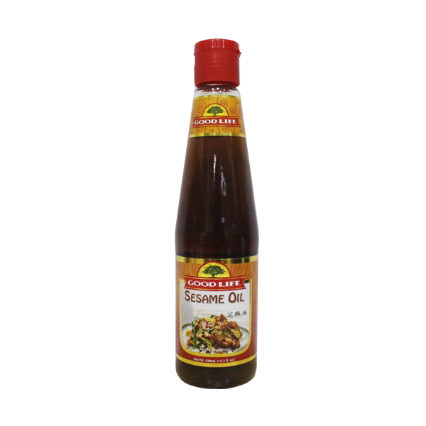 GOOD LIFE OYSTER SAUCE 420ML