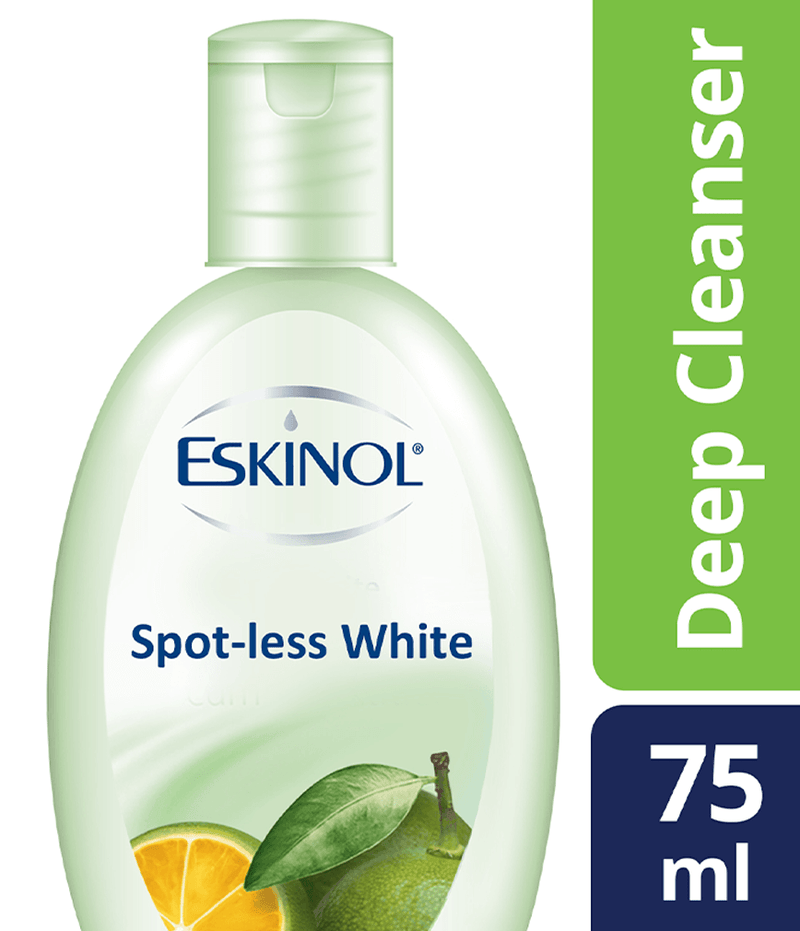 ESKINOL SPOTLESS WHITE CAL 75ML