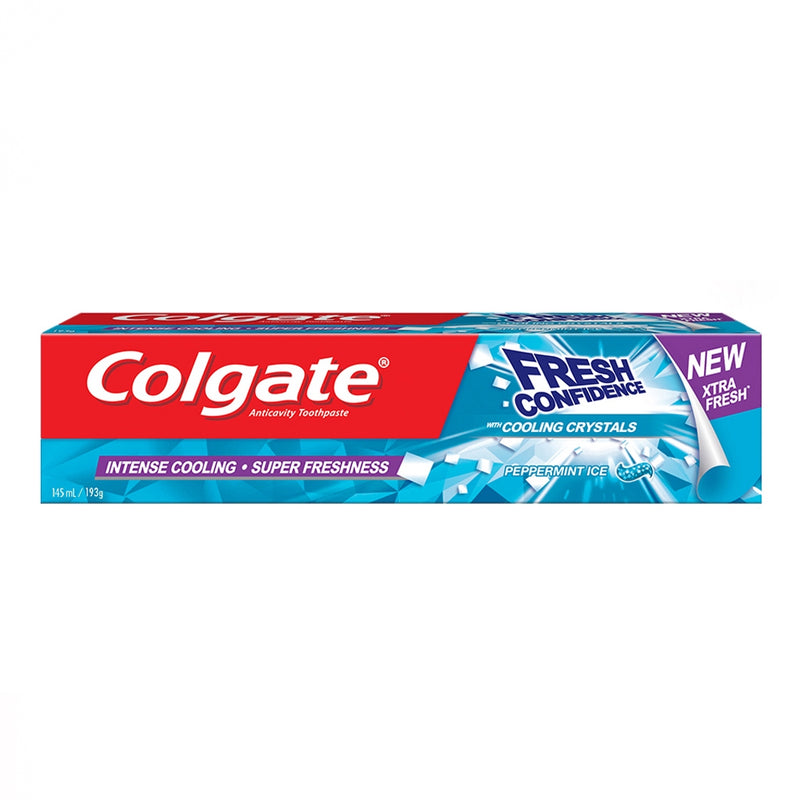 COLGATE TP CFCCC PEPPERMINT ICE 145ML