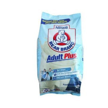 BEAR BRAND ADULT PLUS 1KG