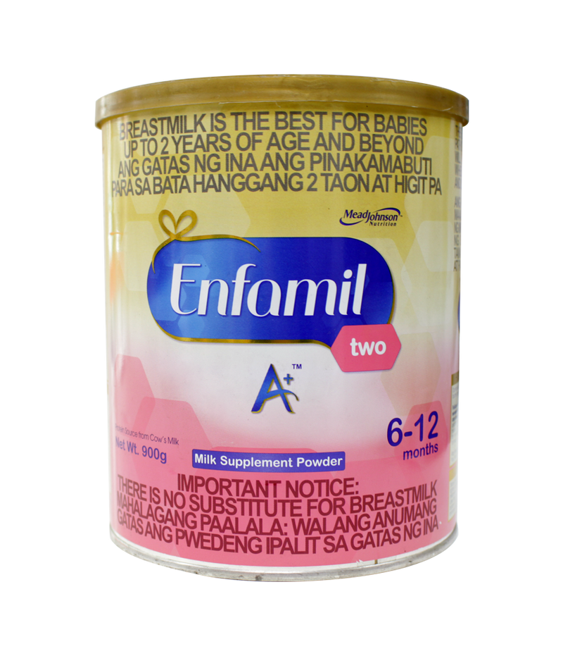 ENFAMIL A+ TWO 900G