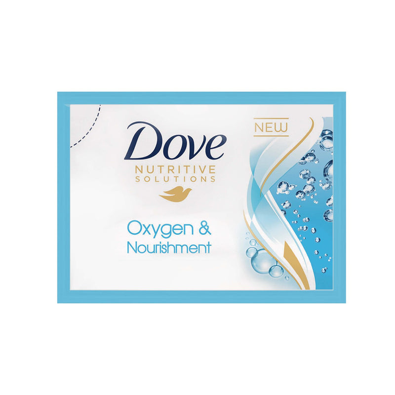 DOVE SH OXYGEN & NOURISHMENT 10ML 6'S