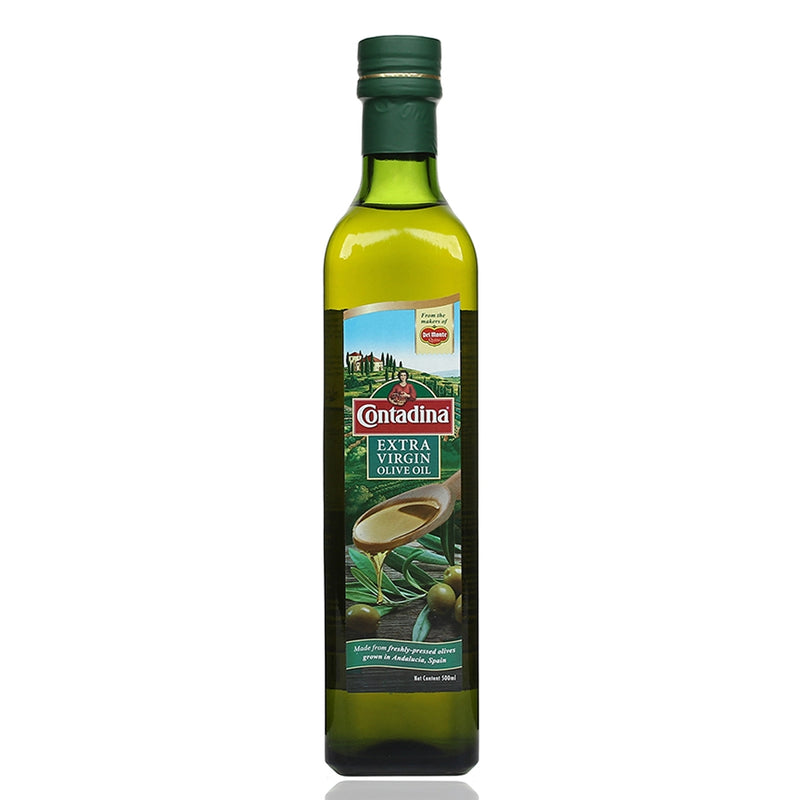 DM CONTADINA EXTR VRGIN OLIVE OIL500
