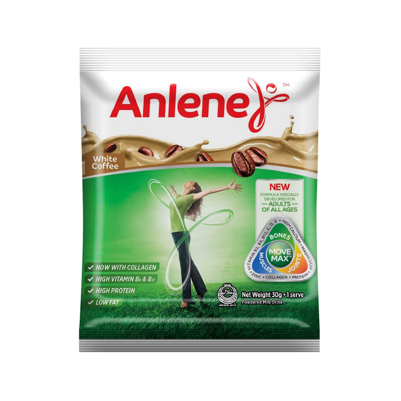 ANLENE MOVEMAX COFFEE 30G 12'S
