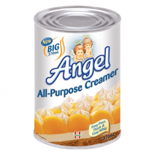ANGEL ALL PURPOSE CREAMER 370ML