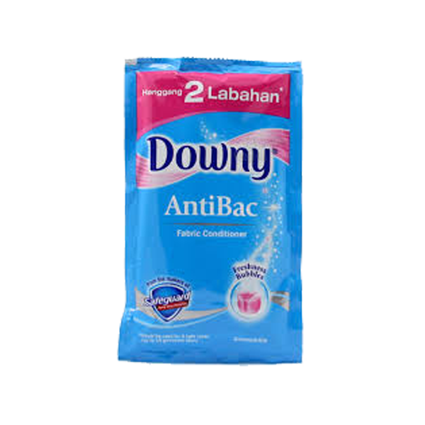 DOWNY BASE AB 40ML 6'S
