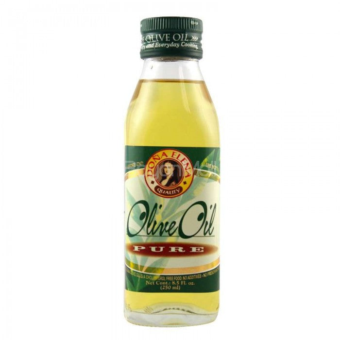 DONA ELENA PURE OLIVE OIL 250ML