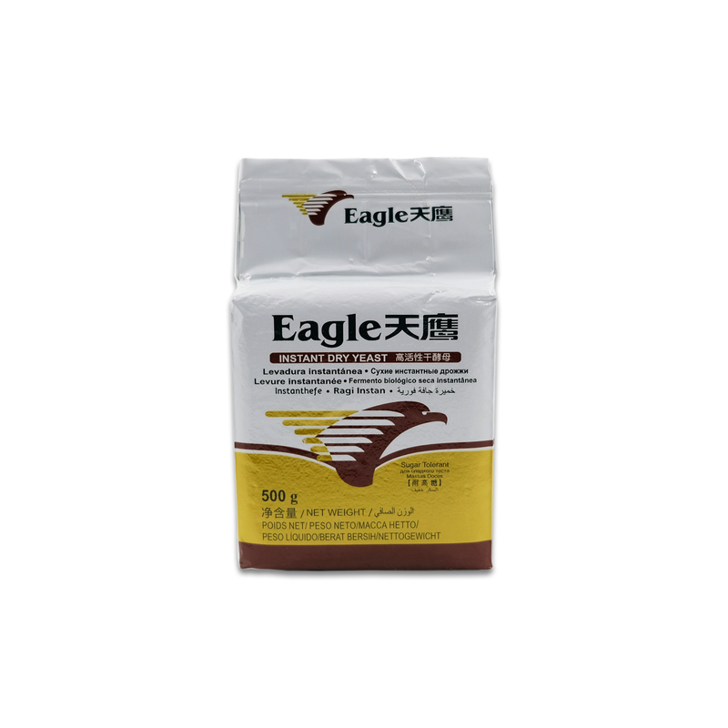 EAGLE INSTANT DRY YEAST 20X500G