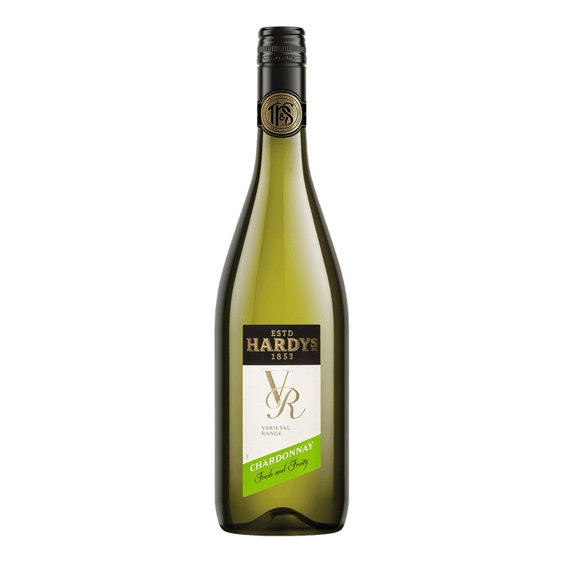 HARDY VR CHARDONNAY MEGA VALUE PACK