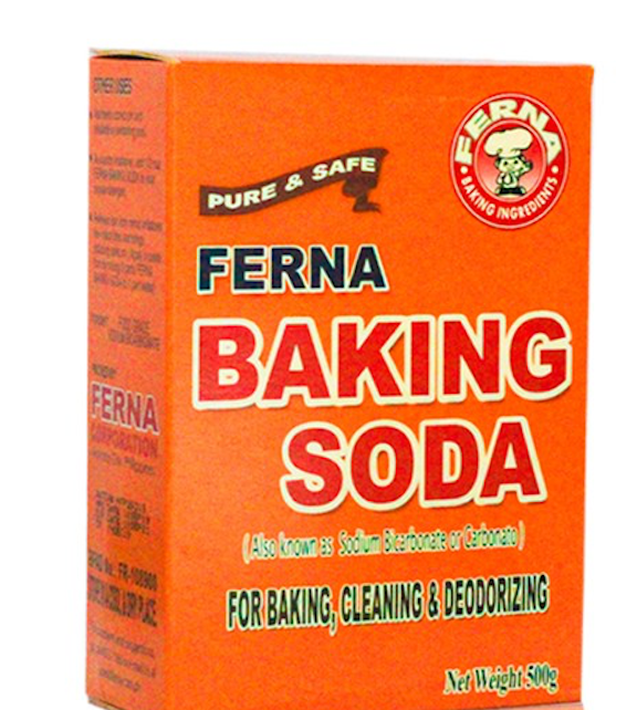 FERNA BAKING SODA 500G