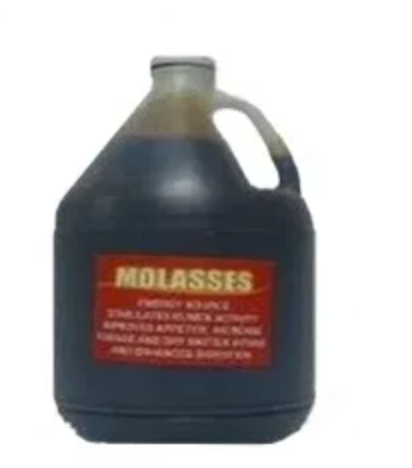 MP SHAMROCK MOLASSES 4.8KG