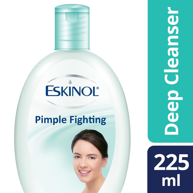 ESKINOL PIMPLEFIGHT CLSR 225ML