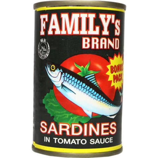 FAMILY'S BONUS HOT TOMATO SAUCE 155G