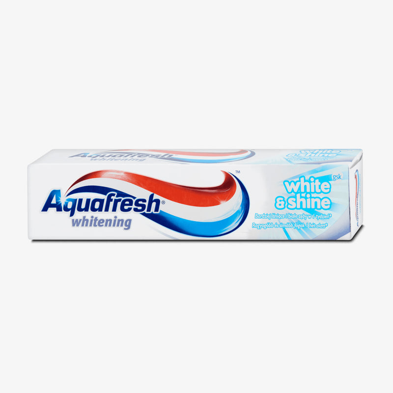 AQUAFRESH WHITENING 100ML