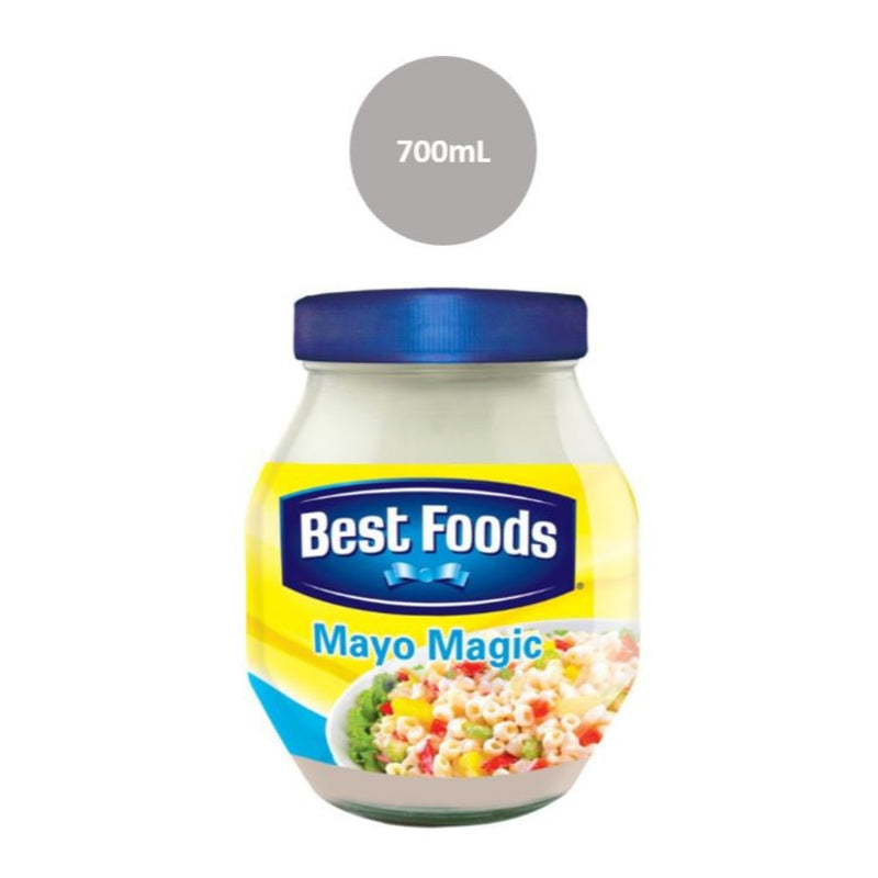 BF REGULAR MYNSE MAYO MAGIC 700ML