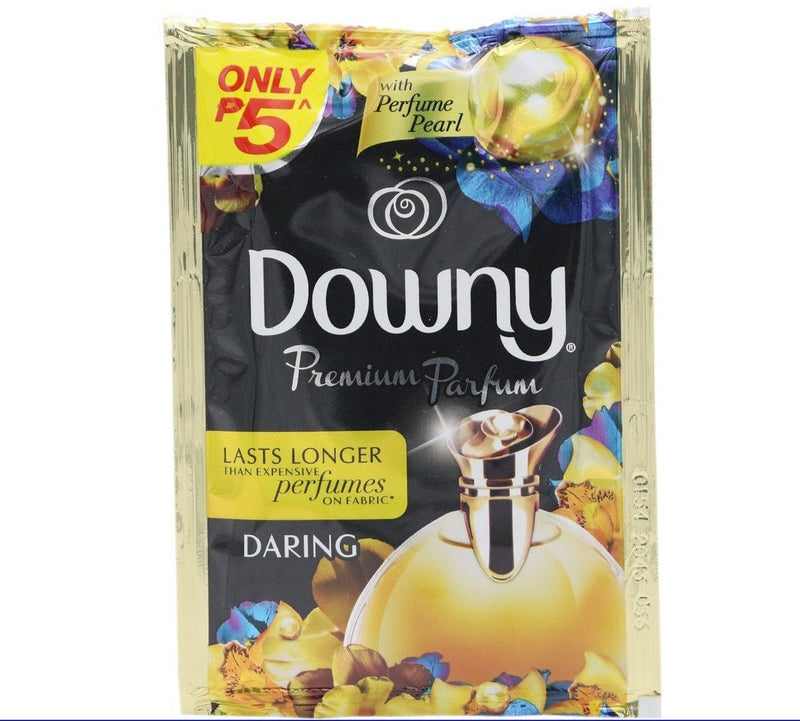 DOWNY SENSO DARING 20ML 6'S