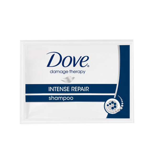 DOVE SH INTENSE REPAIR (BLUE) 10ML 6'S