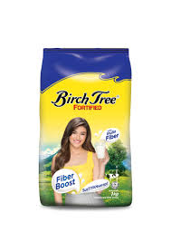 BIRCH TREE FORTIFIED MILK DRINK 1KG