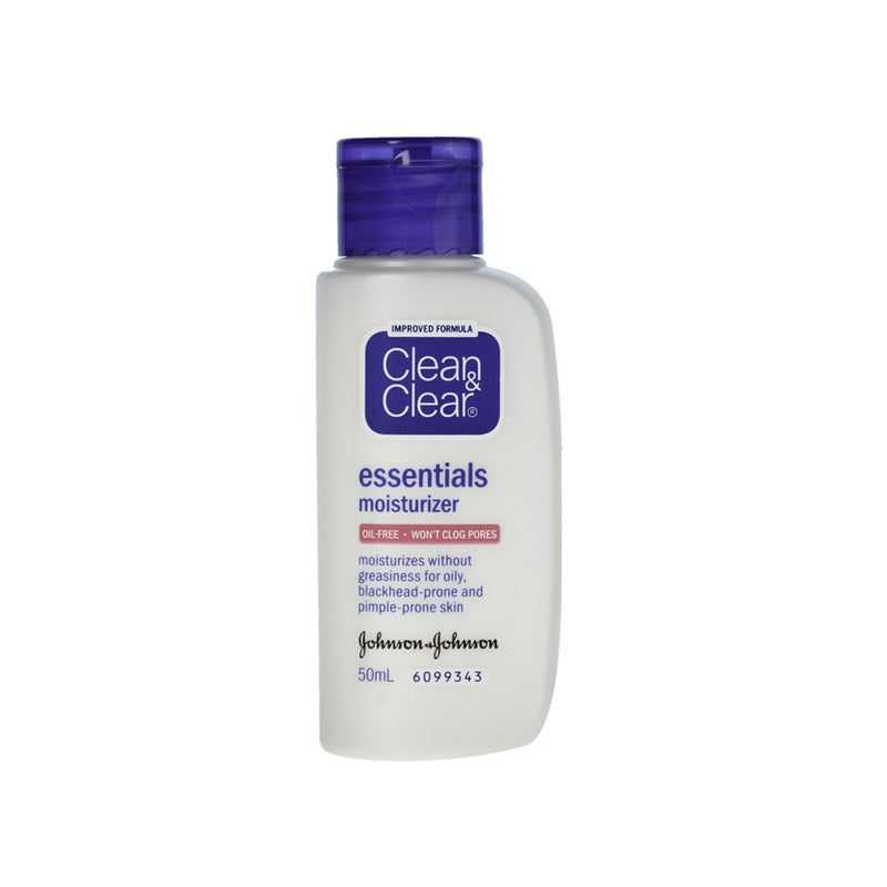 C&C ESSENTIALS MOISTURIZER 50ML