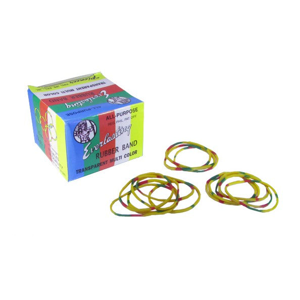 Rubber Band 50g