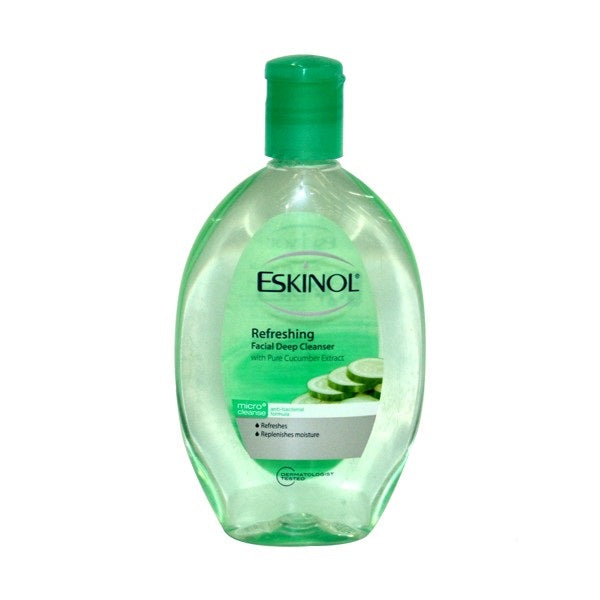 ESKINOL REFRESHING CUC 135ML