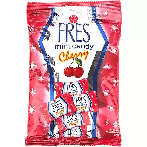 FRES CHERRY CANDY 150G