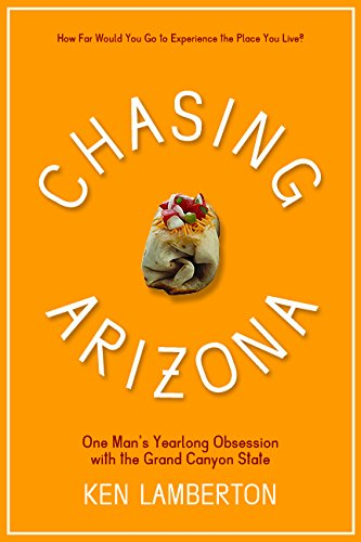 Chasing Arizona