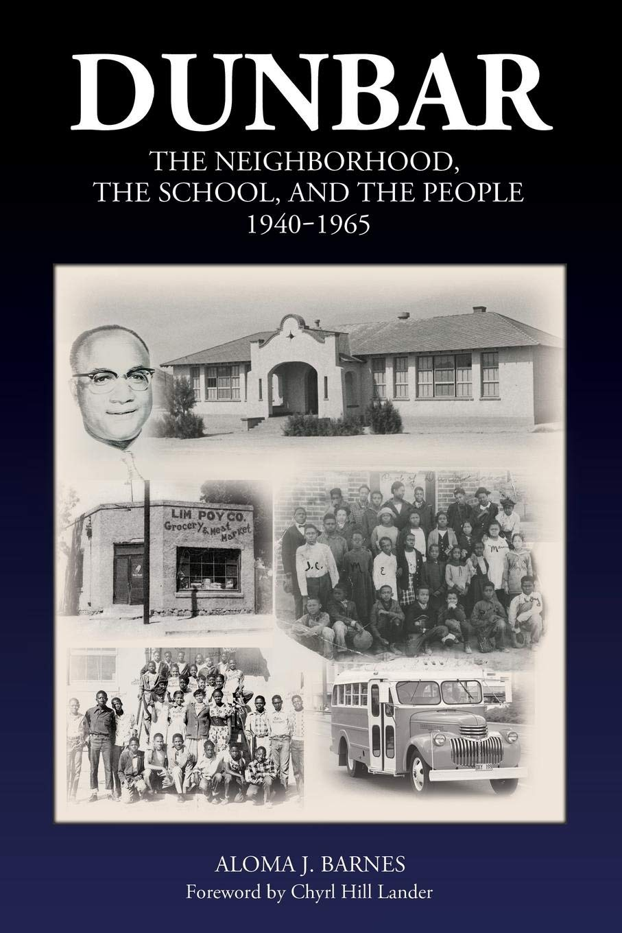 Dunbar: The Neighborhood, the School, and the People, 1940-65