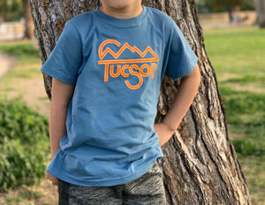 Tucson Kid's Shirt