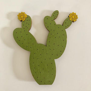 Prickly Pear Magnet