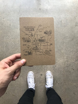 Tucson Notebook