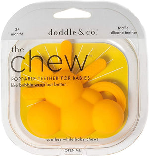 Poppable Sunshine Teether