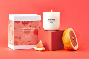 Morning Refresh Candle