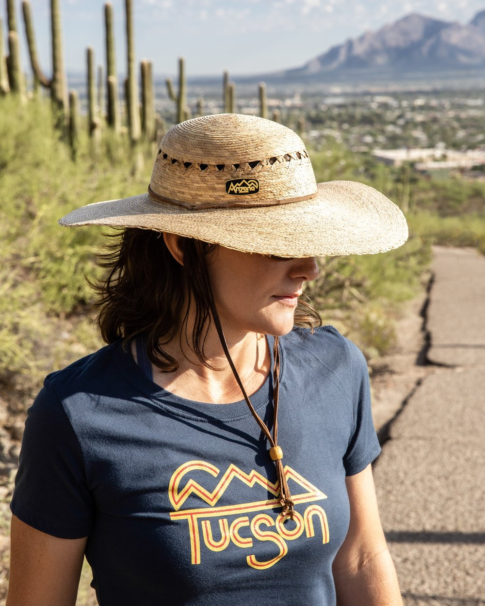 Tucson Women's Shirt