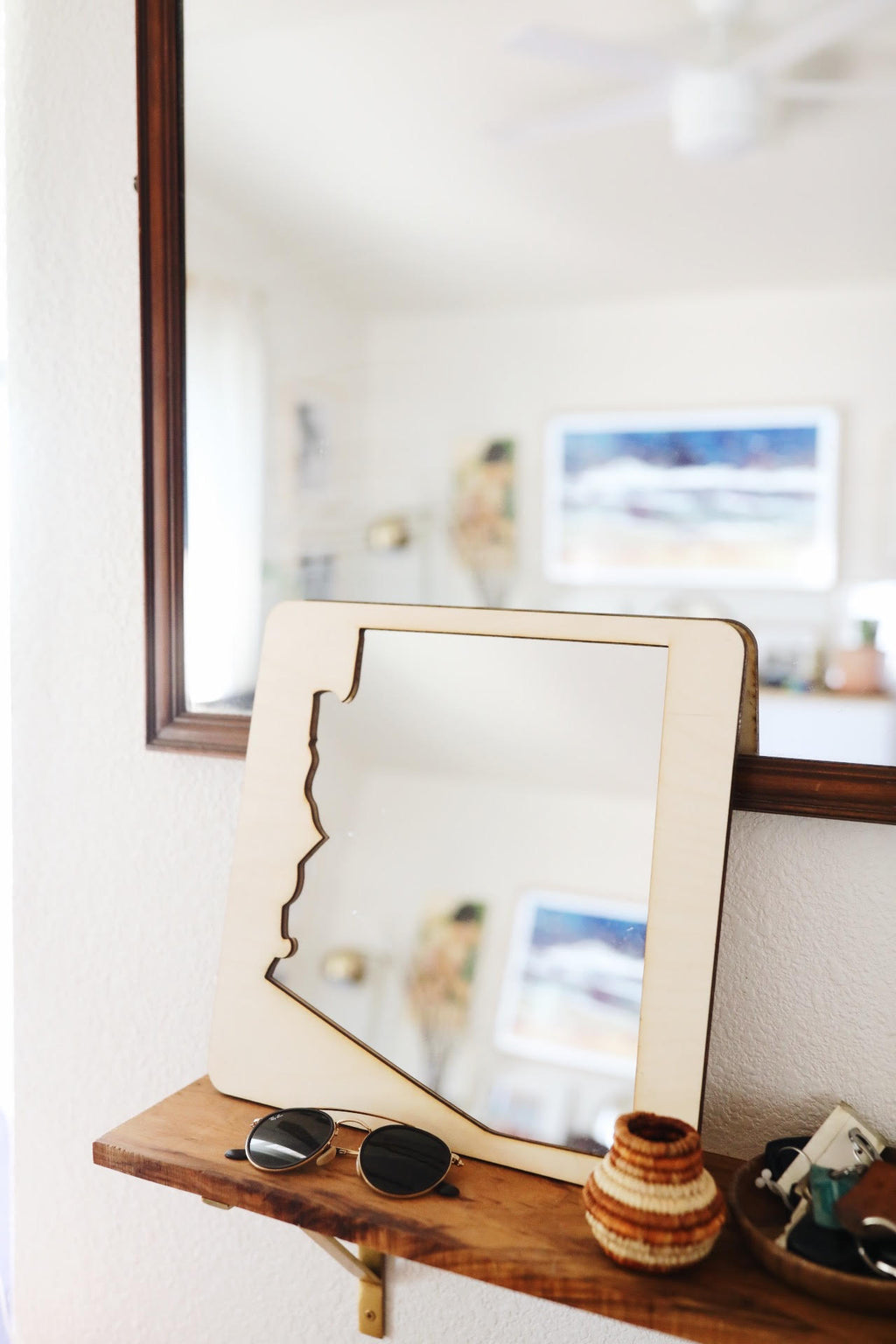 Wall Hanging | Arizona Mirror