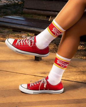 Tucson Tube Socks