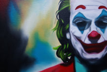 Load image into Gallery viewer, Joker 50cm x 50cm