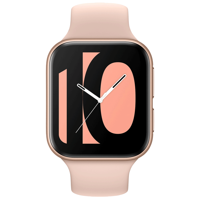 WATCH OPPO 41MM OW19W6 - planetcomputeronline