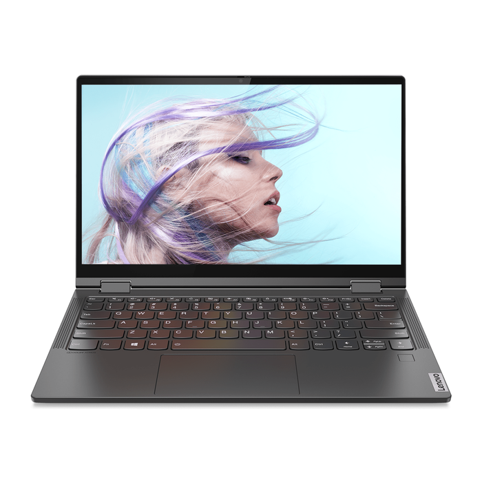 LENOVO YOGA SLIM 7 14ARE05-82A200BHID RYZEN 5 WIN+OHS