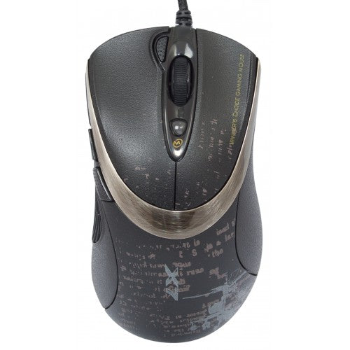 MOUSE A4TECH GAMING F4 - planetcomputeronline