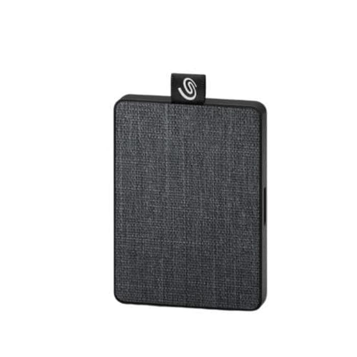 SSD SEAGATE EXTERNAL ONE TOUCH 500GB