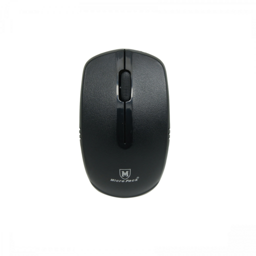 MOUSE MICROPACK MP-776 WRLS / BLACK - planetcomputeronline