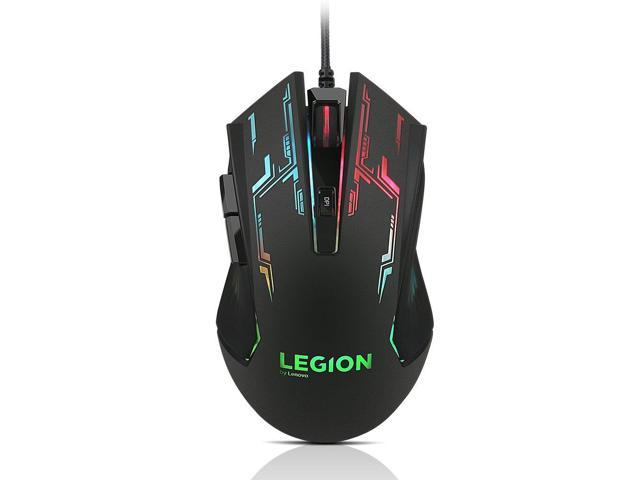 MOUSE LENOVO GAMING M200 - planetcomputeronline