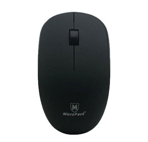 MOUSE MICROPACK MP-721W.BK - planetcomputeronline