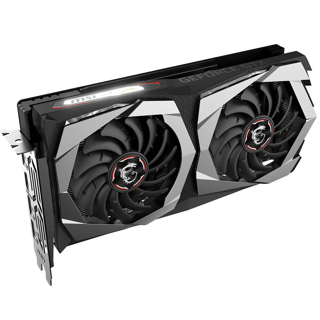 VGA ZOTAC GEFORCE GTX 1650 SUPER 4GB GAMING - planetcomputeronline