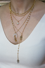 Load image into Gallery viewer, Cire Layered Necklace