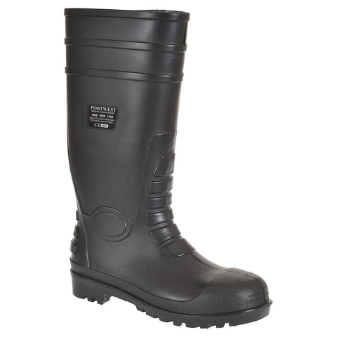 FW95 - Total Safety PVC Boot