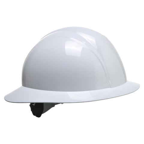 PS52 - PW Full Brim Future Hard Hat
