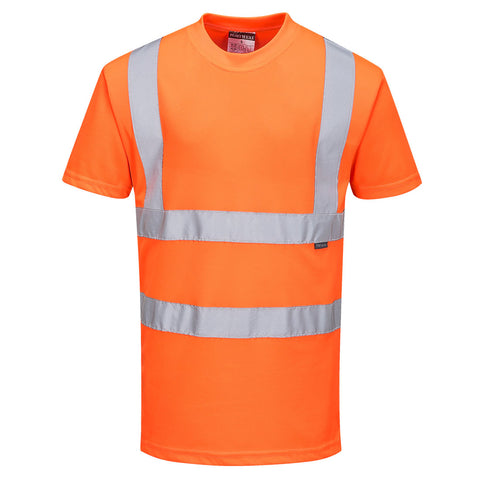 RT23 - Hi-Vis T-Shirt